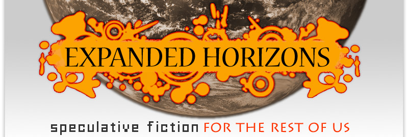 Expanded Horizons front page